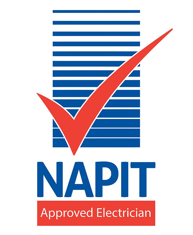 Napit registered electrician